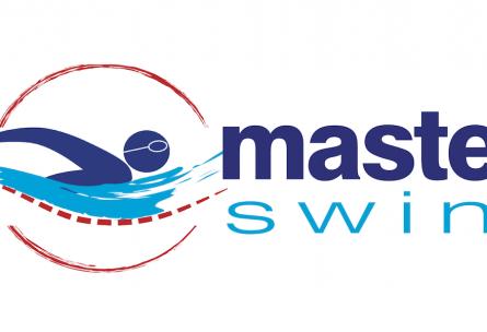 master swim logo